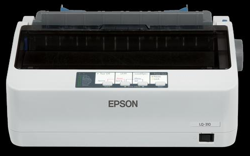 Download Driver Epson Lq 310 Esc P2